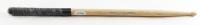 Xavier Muriel Signed Drumstick (AutographCOA COA) (See Description) at PristineAuction.com