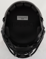 Darius Leonard Signed Colts Full-Size Eclipse Alternate Speed Helmet (Beckett COA) at PristineAuction.com