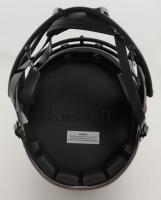 "Scotty Miller Signed Buccaneers Full-Size Eclipse Alternate Speed Helmet Inscribed ""SBLV Champs"" (JSA COA) (See Description) at PristineAuction.com"
