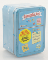 2021 Garbage Pail Kids Tins with (10) Packs at PristineAuction.com