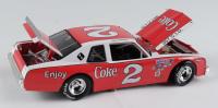 Dale Earnhardt Jr. LE 1980 NASCAR #2 Coke Ventura Elite - 1:24 Premium Action Diecast Car at PristineAuction.com