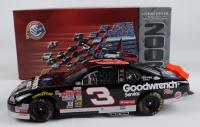 Dale Earnhardt Jr. LE 2000 NASCAR #3 GM Goodwrench Service Plus / Richmond Race Monte Carlos - 1:24 Premium Action Diecast Car at PristineAuction.com