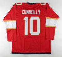 Brett Connolly Signed Jersey (Beckett COA) at PristineAuction.com