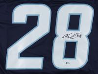 Jack Roslovic Signed Jersey (Beckett COA) at PristineAuction.com