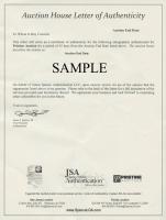 "Hank Aaron Signed Louisville Slugger Baseball Bat Inscribed ""#755"" (JSA ALOA) at PristineAuction.com"