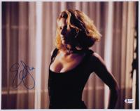 "Elisabeth Shue Signed ""Leaving Las Vegas"" 11x14 Photo (Beckett COA) (See Description) at PristineAuction.com"