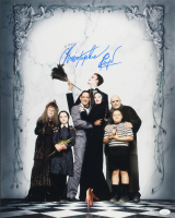 """Christopher Lloyd Signed """"The Addams Family"""" 16x20 Photo (JSA COA) at PristineAuction.com"""