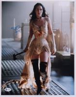 "Megan Fox Signed ""Jonah Hex"" 11x14 Photo (Beckett COA) at PristineAuction.com"