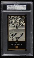 Jack Burke Jr. Signed 1997-98 Grand Slam Ventures Masters Collection #1956 (PSA Encapsulated) at PristineAuction.com