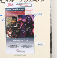 "Rod Laver Signed ""Rod Laver"" Hardcover Book Inscribed ""Two Hundred Singles Titles"" (JSA COA) at PristineAuction.com"