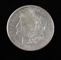 1921-S Morgan Silver Dollar at PristineAuction.com