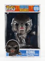 "King Kong - ""Godzilla vs. Kong"" - Movies #1016 Large 10"" Funko Pop! Vinyl Figure at PristineAuction.com"