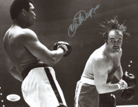 Chuck Wepner Signed 8x10 Photo (JSA COA) at PristineAuction.com