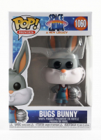"""Bugs Bunny - """"Space Jam: A New Legacy"""" - Movies #1060 Funko Pop! Vinyl Figure at PristineAuction.com"""