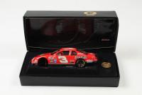 Dale Earnhardt Sr. LE #3 50th Anniversary Coca-Cola Monte Carlo Club Car 1:24 Scale Die-Cast Car at PristineAuction.com