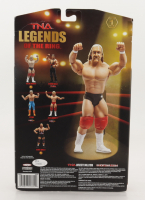 Hulk Hogan Signed WWE Legends of the Ring Figurine (JSA COA) (See Description) at PristineAuction.com