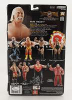 Hulk Hogan Signed WWE Classic Super Stars Figurine (JSA COA) at PristineAuction.com