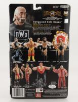 Hulk Hogan Signed WWE Classic Super Stars Figurine (JSA COA) (See Description) at PristineAuction.com