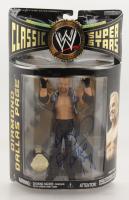 "Diamond Dallas Page Signed WWE Classic Super Stars Figurine Inscribed ""Bang!"" (JSA COA) at PristineAuction.com"