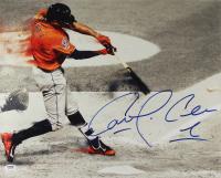 Carlos Correa Signed Astros 16x20 Photo (PSA COA) at PristineAuction.com