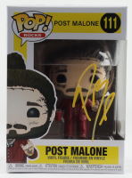 Post Malone Signed Funko Pop! Vinyl Figure (JSA COA) at PristineAuction.com