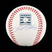 Miguel Cabrera Signed Hall Of Fame OML Baseball (JSA COA) at PristineAuction.com