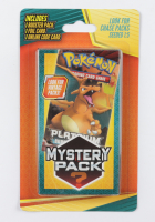 Pokemon TCG Mystery Pack with (1) Pack at PristineAuction.com