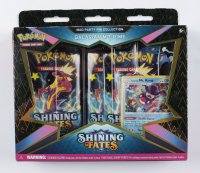 Pokémon TCG: Shining Fates Mad Party Pin Collection – Galarian Mr. Rime at PristineAuction.com