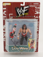 X-Pac Signed WWF Action Figure (JSA COA) at PristineAuction.com