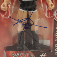 X-Pac Signed WWF RAW Action Figure (JSA COA) at PristineAuction.com
