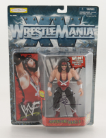 X-Pac Signed WWF Superstars Series 7 Action Figure (JSA COA) at PristineAuction.com