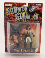 X-Pac Signed WWF Fully Loaded 2 Action Figure (JSA COA) at PristineAuction.com
