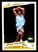 Kobe Bryant 2005-06 Topps Chrome #40 at PristineAuction.com