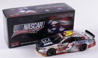 Kasey Kahne Signed LE #5 Farmers G.I. Jobs NASCAR Salutes 2014 SS 1:24 Premium Action Diecast Car (JSA COA) at PristineAuction.com