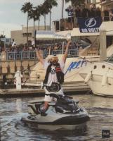 Alex Killorn Signed Lightning 8x10 Photo (COJO COA) at PristineAuction.com