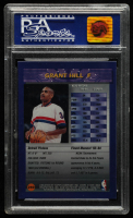 Grant Hill 1994-95 Finest #240 RC (PSA 9) at PristineAuction.com