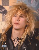 Duff McKagan Signed Guns N' Roses 8x10 Photo (Beckett COA) at PristineAuction.com
