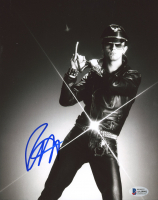 Rob Halford Signed 8x10 Photo (Beckett COA) at PristineAuction.com