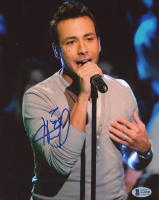 Howie Dorough Signed 8x10 Photo (Beckett COA) at PristineAuction.com