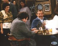 "John Ratzenberger Signed ""Cheers"" 8x10 Photo (Beckett COA) at PristineAuction.com"