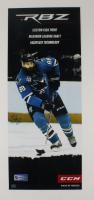 Brent Burns Signed San Jose Sharks 14x35 Photo (Burns COA) (See Description) at PristineAuction.com