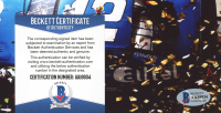 Ryan Newman Signed NASCAR 8x10 Photo (Beckett COA) at PristineAuction.com