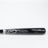 Trevor Story Signed Rawlings Pro Baseball Bat (Beckett COA) at PristineAuction.com