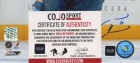 Marian Hossa Signed Thrashers 8x10 Photo (COJO COA & Hossa Hologram) at PristineAuction.com