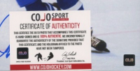 """Darryl Sittler Signed Maple Leafs 8x10 Photo Inscribed """"HHOF 1989"""" (COJO COA) at PristineAuction.com"""