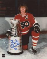 Bobby Clarke Signed Flyers 8x10 Photo (COJO COA) at PristineAuction.com