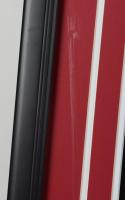 Clint Capella Signed 35x43 Custom Framed Jersey Display (Tristar Hologram) (See Description) at PristineAuction.com