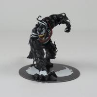 """Marvel Now! """"Venom"""" Kotobukiya ArtFX Statue at PristineAuction.com"""