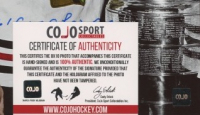 """Bobby Hull Signed Blackhawks 8x10 Photo Inscribed """"'61 Cup Champs"""" (COJO COA) at PristineAuction.com"""