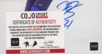 Hilary Knight Signed Team USA 8x10 Photo (COJO COA) at PristineAuction.com